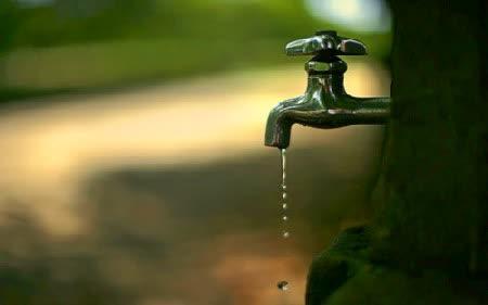 Без вода потрошувачите на 10 локации во градот