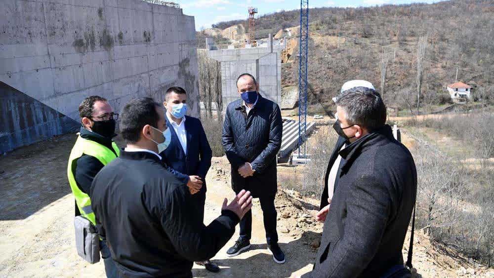 700 милиони евра за инфраструктурата во Североисточниот регион