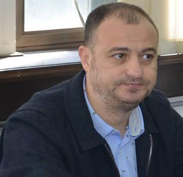 """Оливер Стојмановски нов в.д. директор на ЈП """"Водовод"""""""
