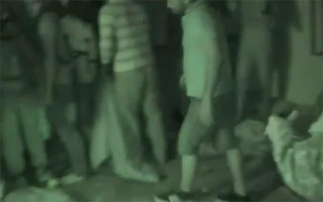 Во куќа во Ваксинце пронајдени 51 мигрант