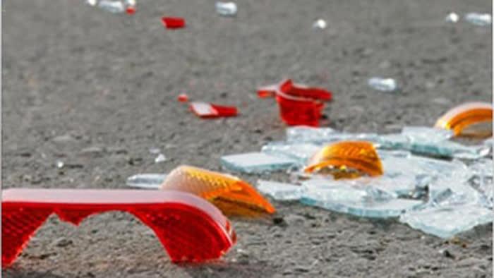 """Тројца повредени при судир на мотоцикл и автомобил на """"Октомвриска"""""""