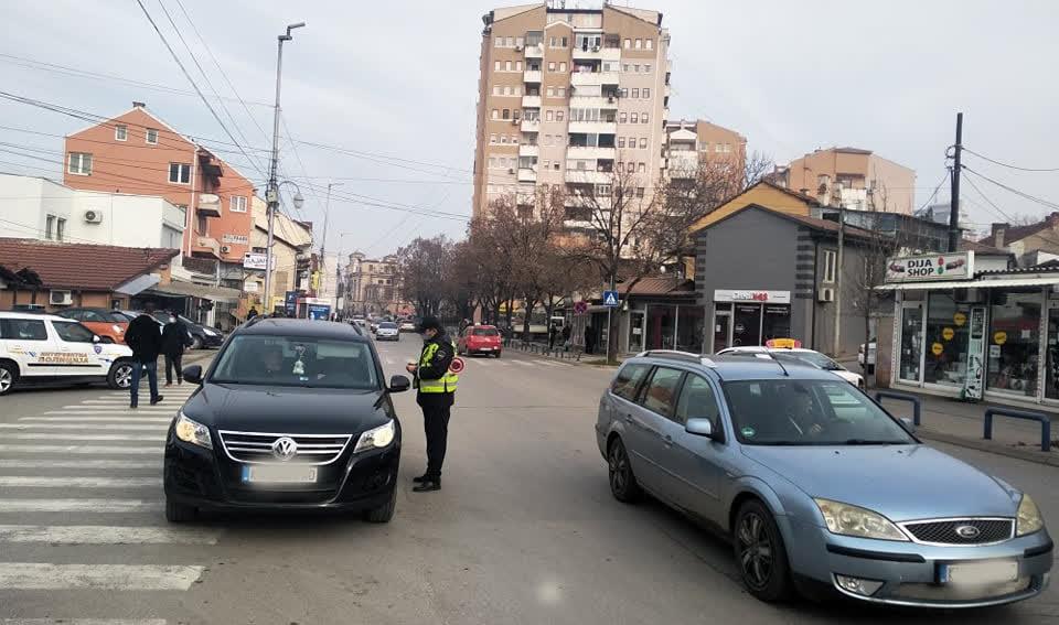 Казнети 24 возачи за пребрзо возење во Куманово