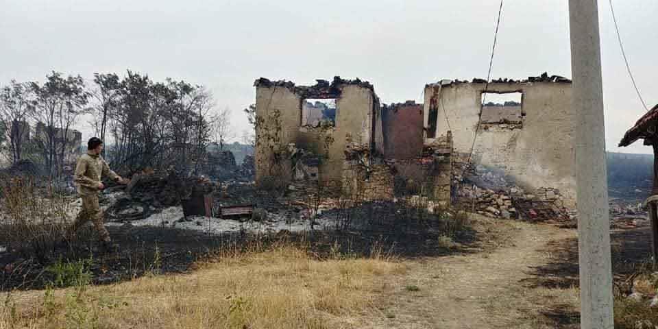 Граѓаните имаат уште 4 дена да ги пријават штетите од пожарите во кумановско