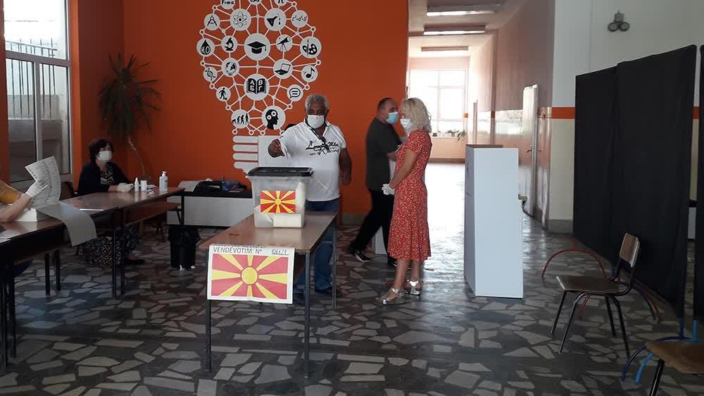 ОИК ги потврди листите за градоначалник и советници во Куманово