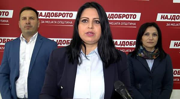 """Митковска најави нови детски градинки во населбите """"Тоде Мандол"""" и """"Перо Чичо"""""""
