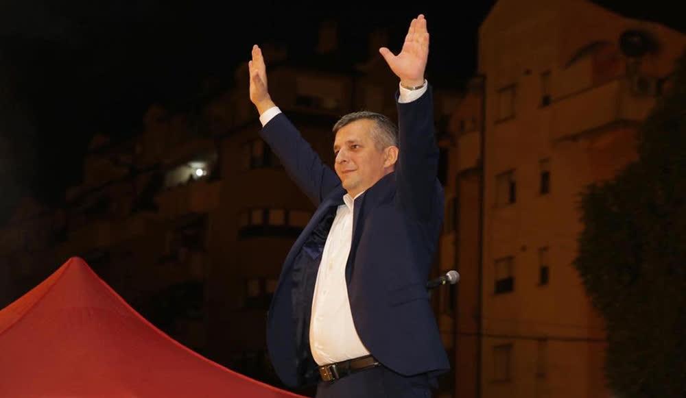 Exit poll АНКЕТА: Куманово без втор круг, Илиевски победник во првиот круг