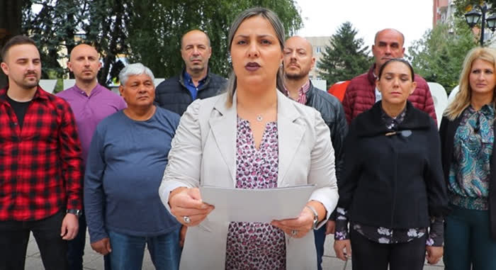 Тодоровска:Ќе отвориме регионален ресурсен центар и спортска сала за лицата со попреченост