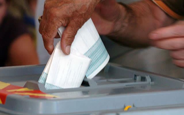 Денеска гласаат болни и немоќни, лицата во изолација, затворениците и притворените