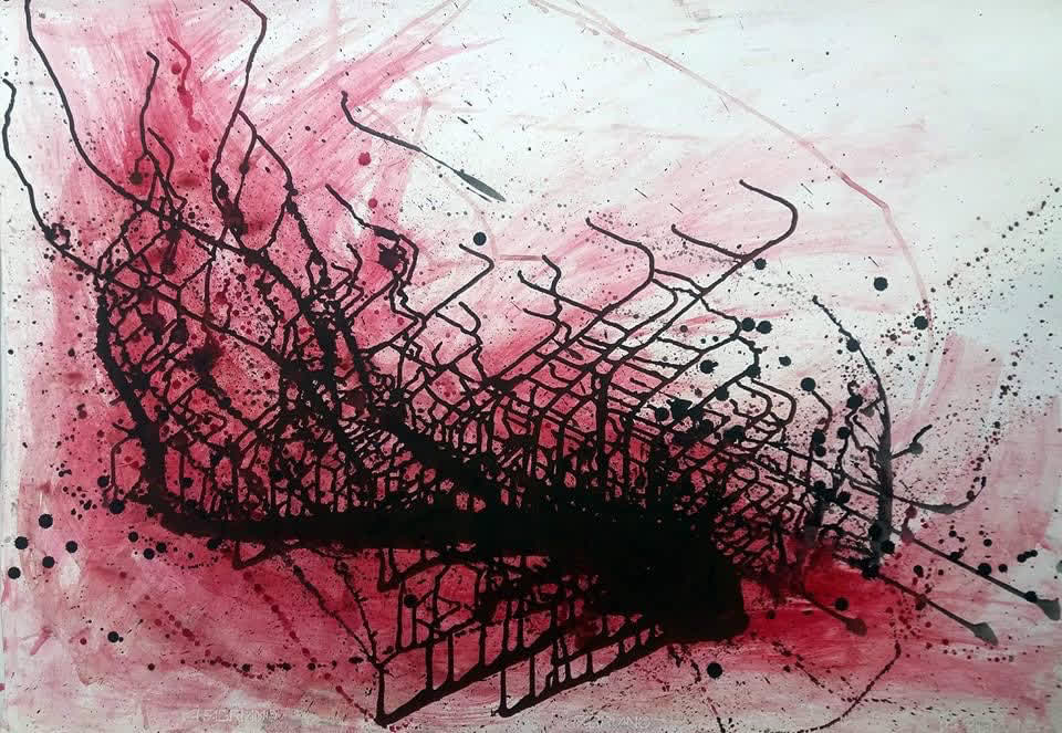Ретроспективна изложба на Дороти Пачкова во Куманово