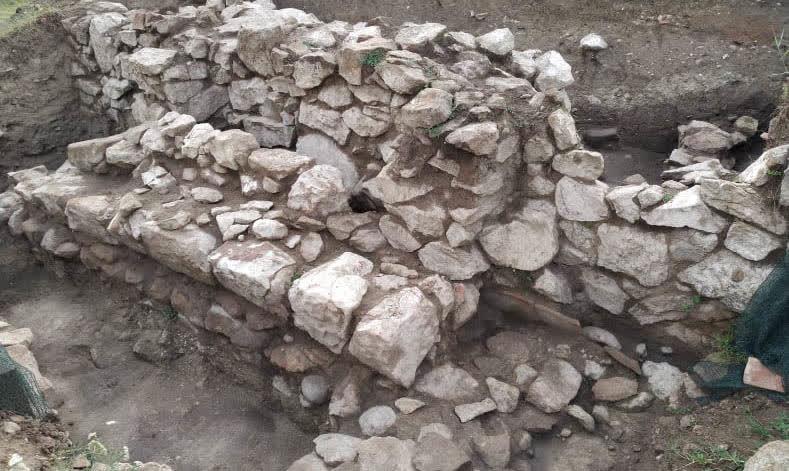 На локалитетот Градиште во Младо Нагоричане имало развиена аристократија уште во 4-3 век п.н.е.