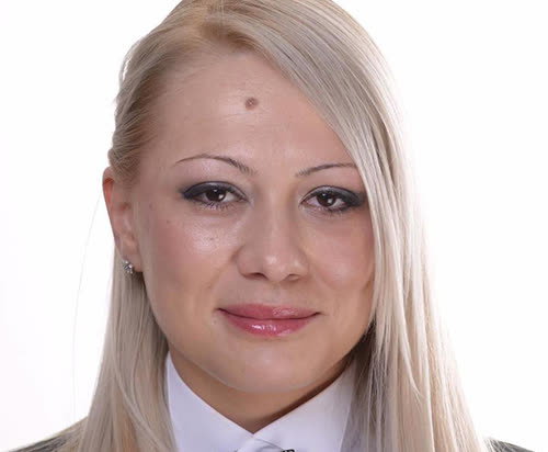 Душица Сеизовска-Јовановиќ избрана за член на УО и директорка за правни работи во ЕСМ
