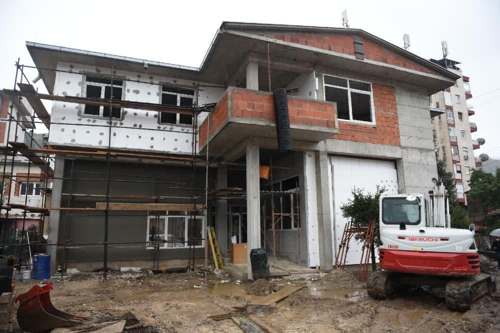 Со надградба на градинката во Крива Паланка ќе бидат згрижени уште 102 дечиња