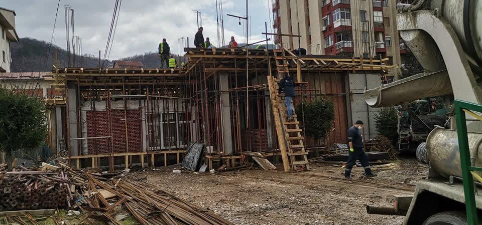 """Детската градинка """"Детелинка"""" од Крива Паланка ги проширува капацитетите"""