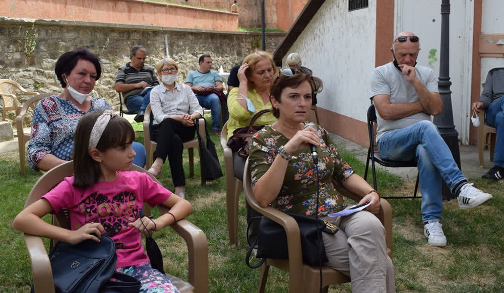Поквалитетни општински услуги и перпектива за младите меѓу најголемите приоритети во Крива Паланка