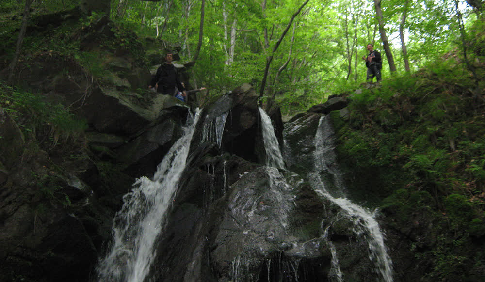 Сo европски пари ќе се уредуваат Станечки водопади во Кривопаланечко