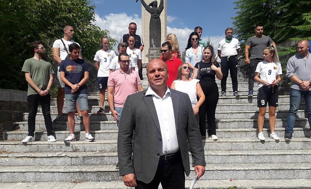 Одлуката за мое исклучување од СДСМ е нелегитимна и шверцерска, вели Димитриевски