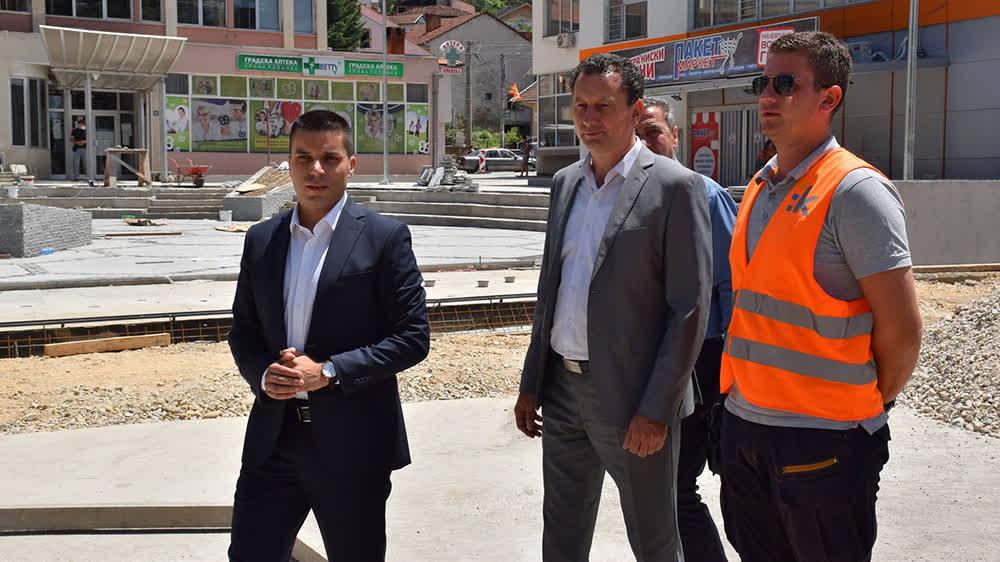 Николовски: Крива Паланка единствена општина со Акциски план против корупција