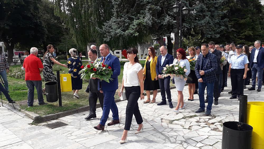 Денот на независноста одбележан во Куманово