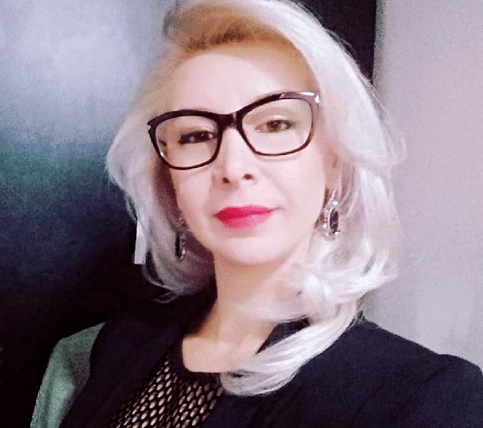 """Поднесена независната советничка листа """"За чисто и хумано Куманово"""" - носителка Сузана Ѓорѓевиќ"""