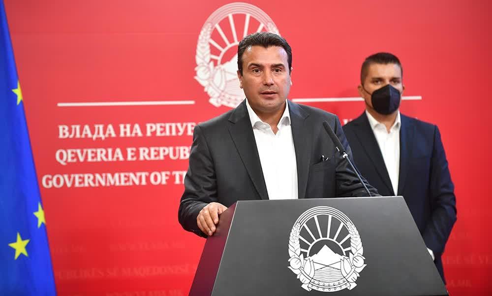 Заев и Николовски ги повикаа граѓаните да пријавуваат корупција