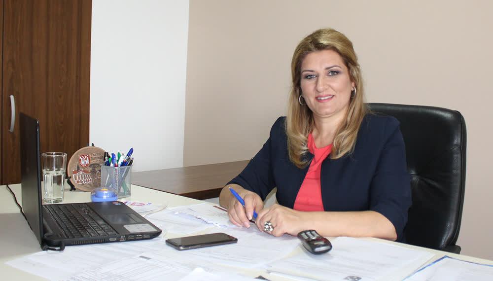 Јовановска е кандидат за градоначалник на СДСМ за Старо Нагоричане