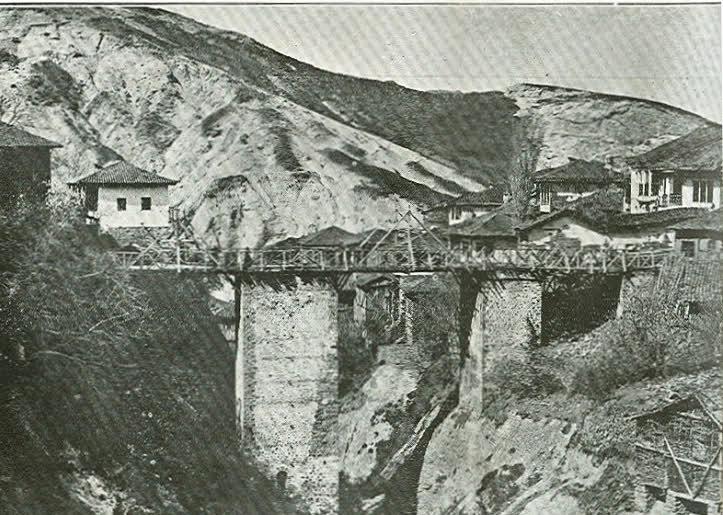Радин мост- легенда што не престанува да ги привлекува туристите