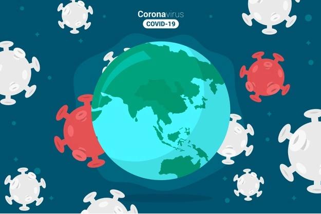 """Коронавирусот е вирус, а не """"токсични наночестички"""" фрлани од небо!"""