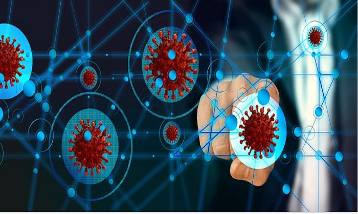 Лага е дека коронавирусот е контролиран од 5Г мрежата преку вакцините