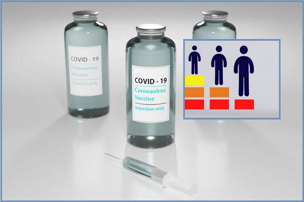 Со ковид-19 вакцините не се вршат репресии и експерименти врз луѓето