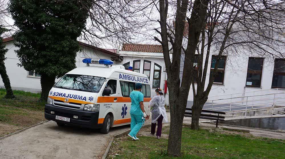 Двајца новозаболени од ковид-19, активни 11 случаи во Куманово