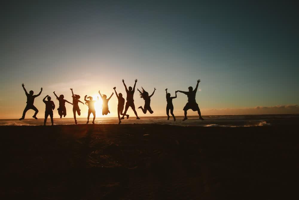 Како да ја привлечете среќата?