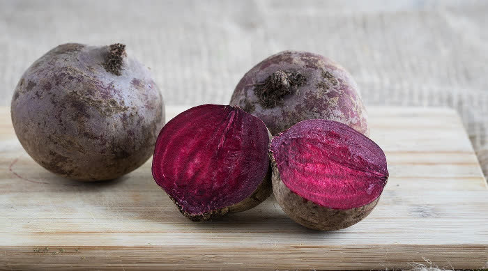 Цвекло - зеленчук богат со витамини