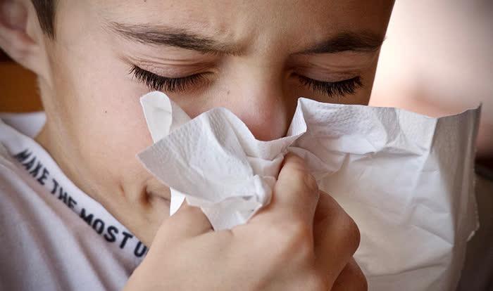 Витамини кои помагаат да се спречат респираторни инфекции