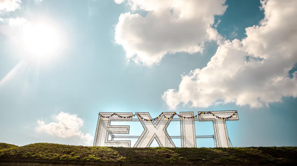 """Откажан фестивалот """"Егзит"""" за оваа година"""