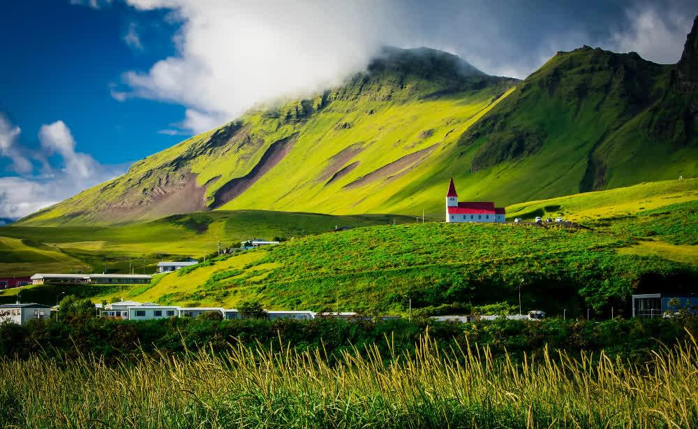 Пет интересни факти за островската држава Исланд