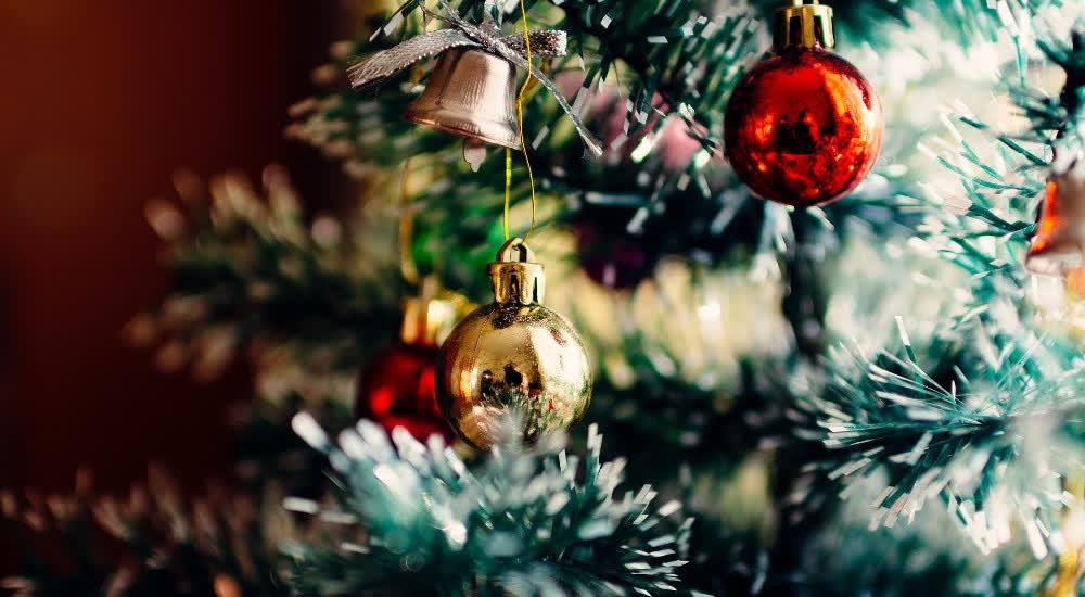 Внесете новогодишно расположение во вашиот дом