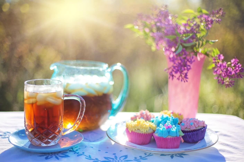 Направете сами: Домашен леден чај