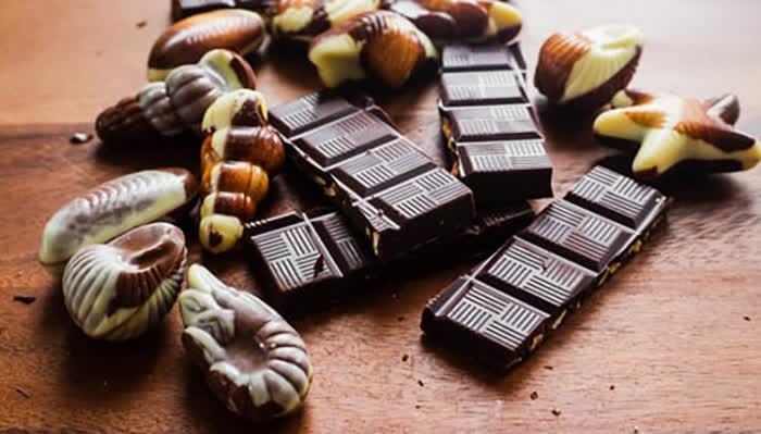 Среќен интернационален ден на чоколадото! 5 интересни факти за чоколадото