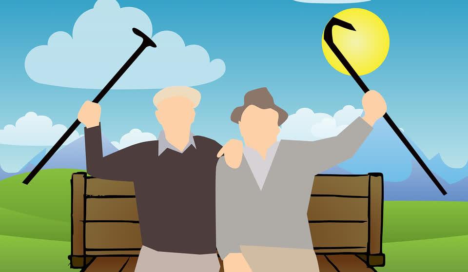 Четири патокази кон долговечноста