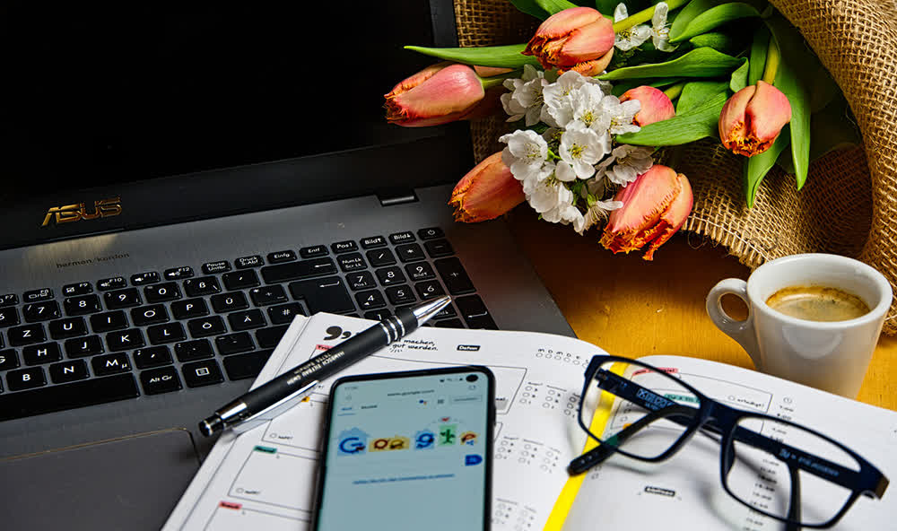 Четири начини да бидете попродуктивни во работата од дома