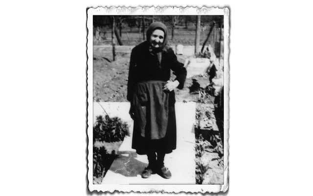 Баба Цана- заштитен знак на кумановското угостителство