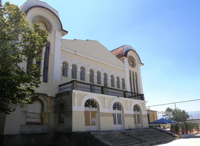 85 години од изградба на Соколана