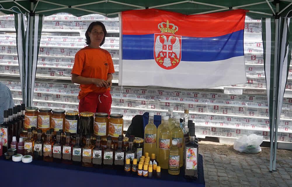 Весна Шарац, произвођач органске хране: Кад је посао задовољство ништа није тешко