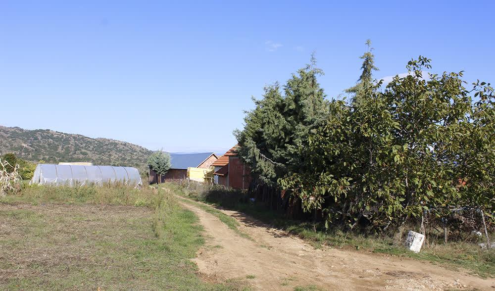 Живот на граници: Кућа у једној, башта у другој држави