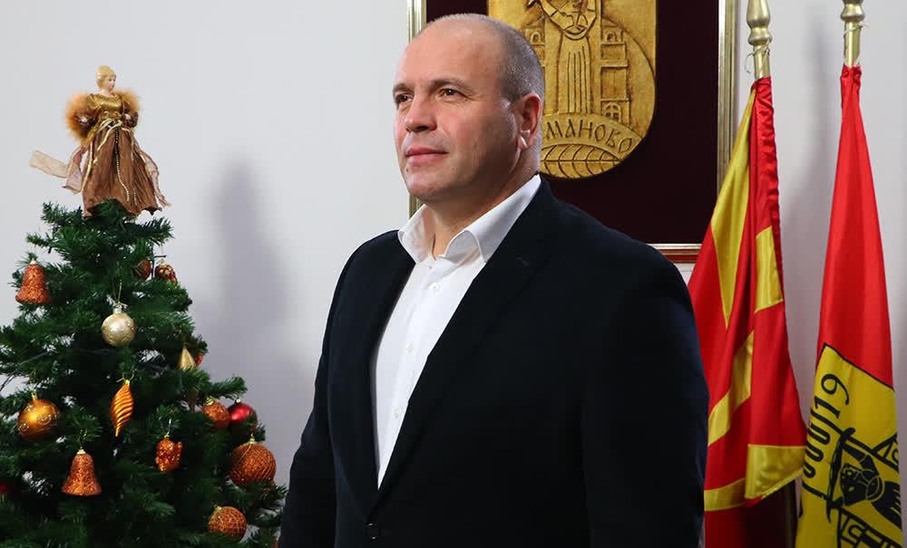Куманово станува модерна општина и треба да ги има сите перформанси за брз развој