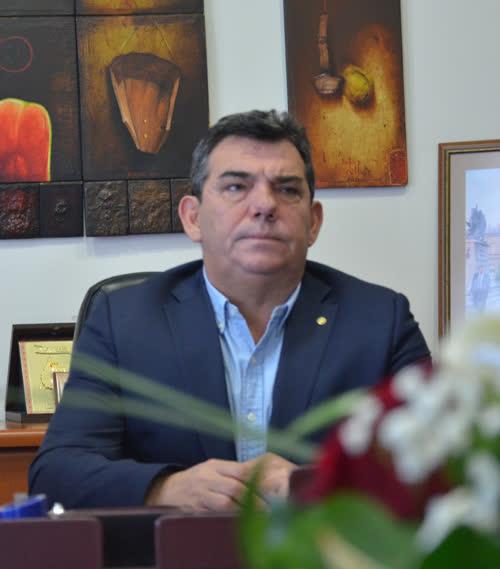 ДАМЈАНОВСКИ: Куманово е затворено во лушпата на политичката изолацијa